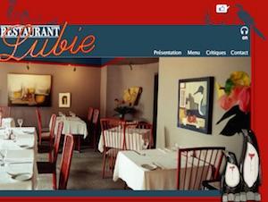 Restaurant Lubie - Montérégie, Saint-Jean-sur-Richelieu