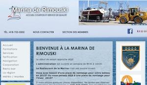 Club de voile de Rimouski - Bas-Saint-Laurent, Rimouski