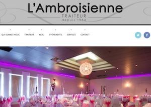 Salle L'ambroisienne - Lanaudière, Saint-Ambroise-de-Kildare