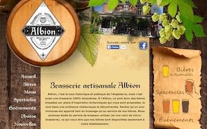 Brasserie Artisanale Albion - Lanaudière, Joliette