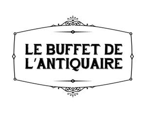Buffet de L'Antiquaire - Capitale-Nationale, Ville de Québec (V)