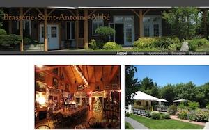 Brasserie Saint-Antoine-Abbé et Hydromellerie, Miellerie la Ruche D'Or - Montérégie, Franklin
