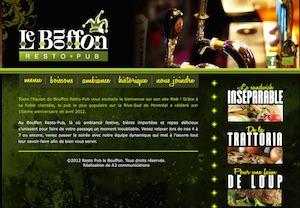 Resto-Pub Le Bouffon - Montérégie, Saint-Hyacinthe