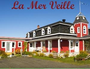 Motel la Mer Veille - Gaspésie, Sainte-Flavie