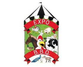 Expo BBQ - Chaudière-Appalaches, Saint-Anselme (Bellechasse)