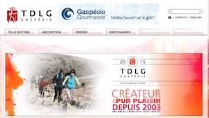Traversée de la Gaspésie - Gaspésie, Ville de Gaspé