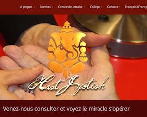 Centre de Hast Jyotish Birla - Outaouais, Chénéville