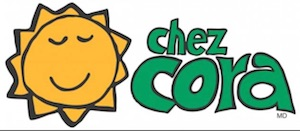 Restaurant Chez Cora - Laurentides, Blainville