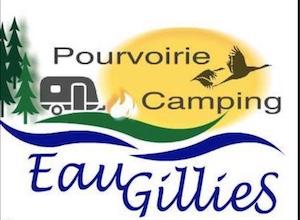 Camping et pourvoirie Gillies - Abitibi-Témiscamingue, Latulipe-et-Gaboury