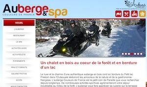 Auberge Couleurs de France - Outaouais, Duhamel