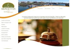 Hôtel les Mouettes - Côte-Nord / Duplessis, Sept-Îles