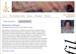 Galerie Arc-en-Ciel - Montérégie, Chambly