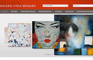 Galerie Art Monaro - Montréal, Ville de Montréal