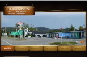 Motel Chantal