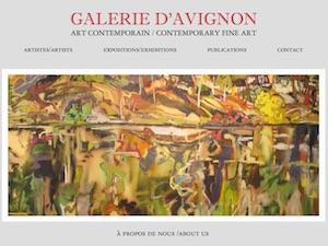 Galerie d'Avignon - Montréal, Ville de Montréal