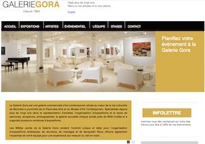 Galerie Gora - Montréal, Montréal