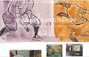 Galerie Walter Klinkhoff - Montréal, Montréal