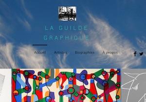 La Guilde Graphique - Montréal, Montréal