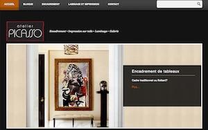 Atelier Picasso - Montérégie, Saint-Lambert