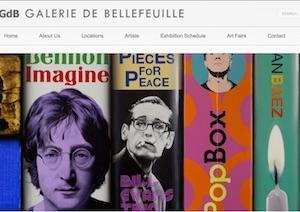 Galerie de Bellefeuille - Montréal, Westmount