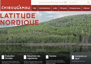 Municipalité de Chibougamau - Nord-du-Québec, Radisson