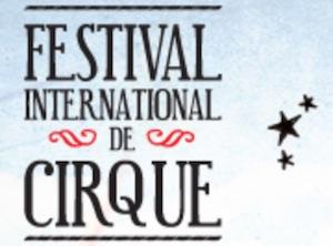 Festival de cirque Vaudreuil-Dorion - Montérégie, Vaudreuil-Dorion
