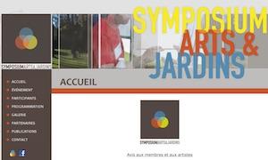 Symposium Arts et Jardins - Montérégie, Longueuil (Boucherville)