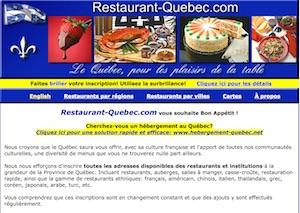 Restaurant-Québec - Lanaudière, Saint-Donat-de-Montcalm