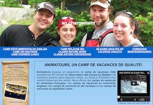 Animatours - Lanaudière, Saint-Donat-de-Montcalm