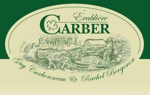 Érablière CARBER (Cabane à Sucre) - Estrie / Canton de l'est, Coaticook