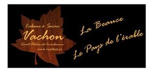 Cabane à  sucre Vachon (Érablière) - Chaudière-Appalaches, Saint-Odilon-de-Cranbourne (Beauce)