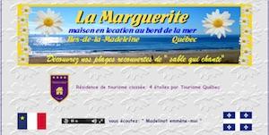 La Marguerite - Îles-de-la-Madeleine, Havre-aux-Maisons