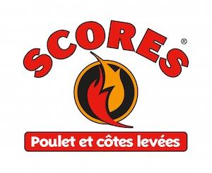 Restaurant Rôtisserie Scores Vimont - Laval, Laval