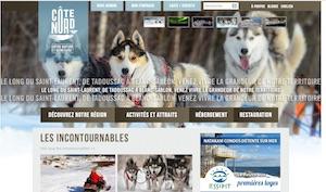 Association touristique régionale de Manicouagan (ATR) - Côte-Nord / Manicouagan, Baie-Comeau