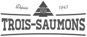 Camp Trois-Saumons - Chaudière-Appalaches, Saint-Aubert (Côte-du-Sud)
