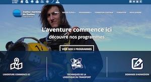 Camp Maritime Ulysse (IMQ) - Bas-Saint-Laurent, Rimouski