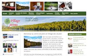 Camp Village des Jeunes - Lanaudière, Saint-Côme