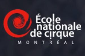 École Nationale de Cirque - Montréal, Ville de Montréal