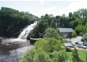 Parc de la Pointe - Bas-Saint-Laurent, Rivière-du-Loup