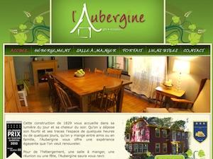 Gîte l'Aubergine - Chaudière-Appalaches, Scott-Jonction (Beauce)