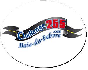 Challenge 255 - -Centre-du-Québec-, Baie-du-Febvre