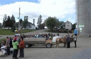 Portes ouvertes sur les fermes du Québec - Montérégie, Longueuil