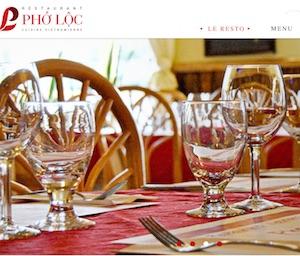 Restaurant Pho Loc - Estrie / Canton de l'est, Sherbrooke