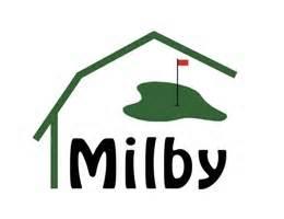 Club de golf Milby - Estrie / Canton de l'est, Sherbrooke