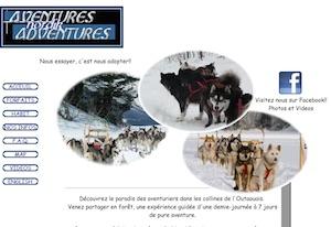 Aventures Nordik - Outaouais, Val-des-Monts