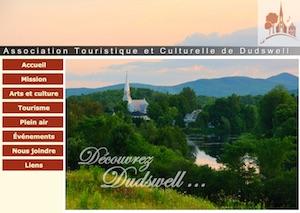 Association touristique et culturelle de Dudswell - Estrie / Canton de l'est, Marbleton