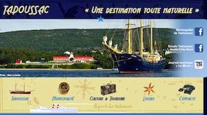 Maison du Tourisme de Tadoussac - Côte-Nord / Manicouagan, Tadoussac