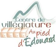 Centre de villégiature «Au pied d'Édouard - Saguenay-Lac-Saint-Jean, L'Anse St-Jean (Saguenay)
