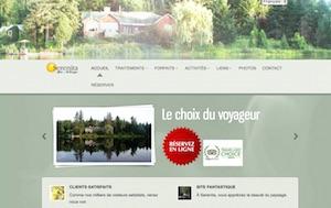 Serenita Spa Auberge - Mauricie, Saint-Alexis-des-Monts