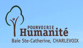 Pourvoirie Humanité - Charlevoix, Saint-Siméon
